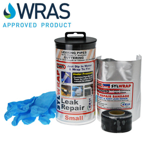 underpressure- Pipe Repair Kit