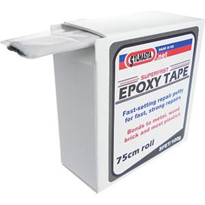 Superfast Epoxy Putty Tape