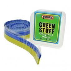 Green Stuff Putties